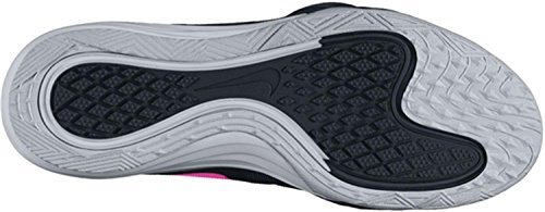 Nike - Chaussures 'Dual Fusion', de sport - 704940 Black/Wolf Grey/Pink Pow