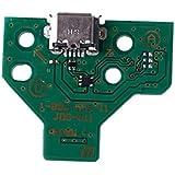 Cewaal USB-Ladebuchsenbuchse JDS-011 12-polig zuverlässig dauerhaft Top Qualität Brandneu
