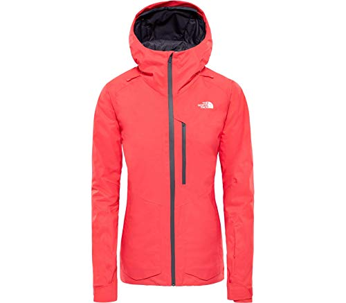 The North Face Damen Sickline GORE-TEX Skijacke rot L