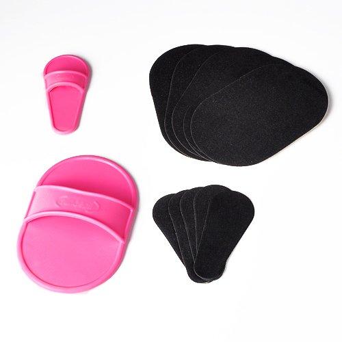 INHDBOX Haarentferner Haar Entferner Enthaarung Haarentfernung machen weg Vibe Epilier (Haar-laser-entferner)