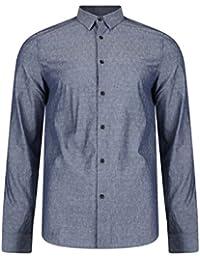 Amazon.fr   avec - Chemises   T-shirts, polos et chemises   Vêtements 218ae0c516c7