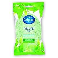 Calypso Relax luffa con cotone e lino