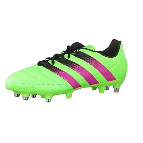 Adidas Ace 16.3 SG - Grün