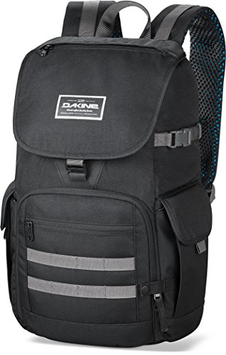 Dakine Sync Photo Pack 15L Photo Rucksack, black 15 Sync