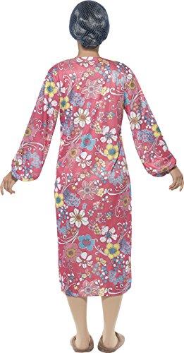 Imagen de smiffy's  disfraz de vieja para mujer, talla m 39343m  alternativa