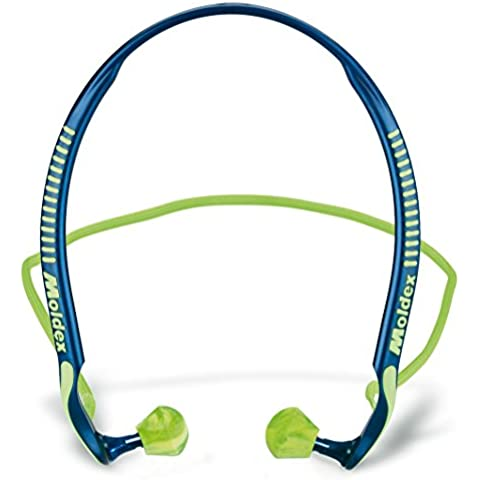 Moldex MOL6700 - Tapón para los oídos (tamaño: 23dB)