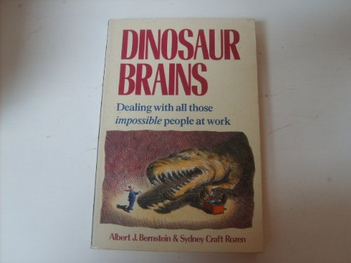 Dinosaur Brains Dealing With All Those Impossible People At Work Pdf Download Amorhermes
