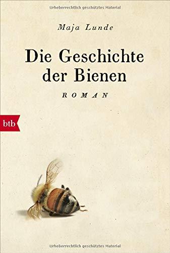 Die Geschichte der Bienen (Papier/eBook)