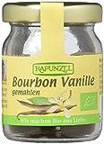 Rapunzel Vanillepulver Bourbon, 1er Pack (1 x 15 g) - Bio