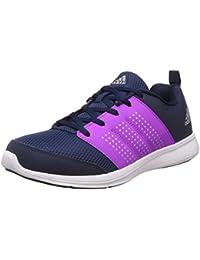 on sale a7b6d c8fee Adidas Womens Adispree W Visgre, Dgsogr, Silvmt and Shog Running Shoes