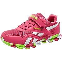 Jungen Mädchen Sneaker Velcro Laufschuhe Für Herbst Winter Kinder Mode Turnschuhe