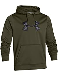 Under Armour Herren Rival Fitted Pull über