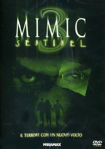 mimic-3-sentinel