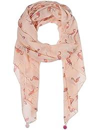 Codello Damen Schal Flamingo 71054807