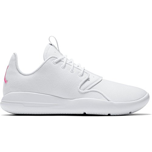 lipse Gg weiß/rosa Größe: 37.5 (Jordan Schuhe Größe 5)