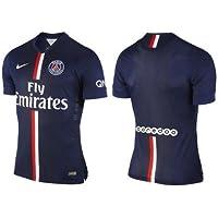 Authentic 2014/15–PSG Paris Saint-Germain Home Shirt–XL