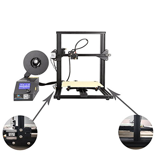 Creality3d CR-10mini 3D-Drucker with Resume Print 300X220X300mm - 6