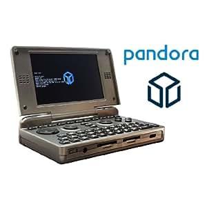 Pandora Open Source 1GHz Edition