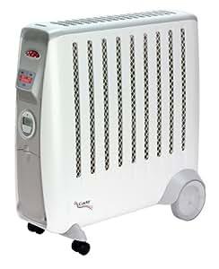 Dimplex Cadiz Eco 2 KW Electric Oil Free Radiator