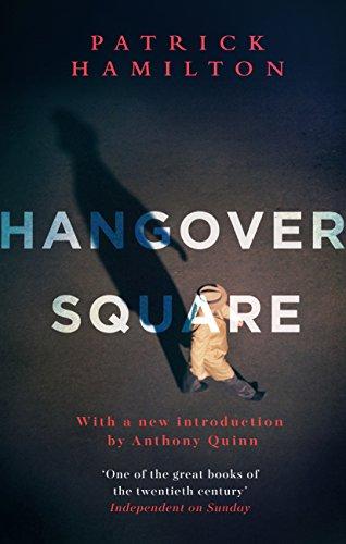 Hangover Square by [Hamilton, Patrick]