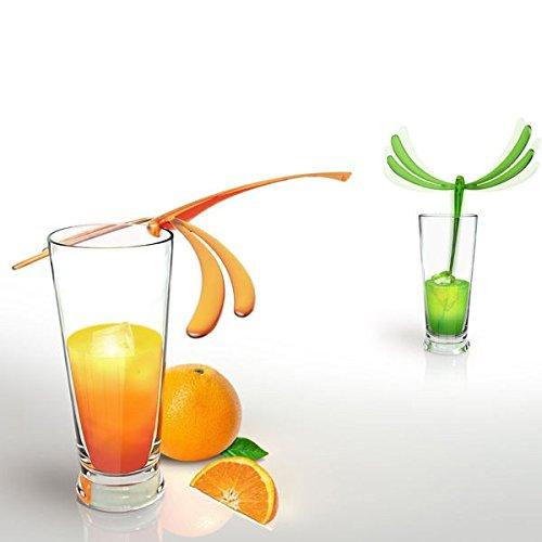 agitatori-per-drink-e-segnabicchiere-dragonfly-set-da-4-pezzi