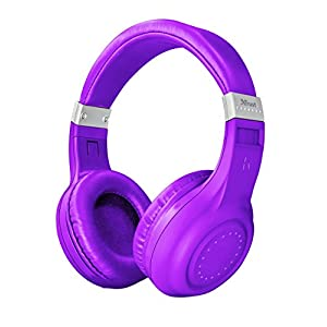 Trust Urban Bluetooth Wireless Headphones - Purple