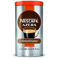 Nescafé Azera Americano - 6 Latas de 100 gr