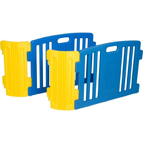 Friendly Toys Friendly Toys Little Playzone Extension Kit, Double
