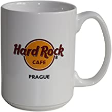 Hard Rock Cafe Prague Hard Rock Café Taza Praga República Checa