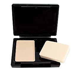 Bobbi Brown Illuminating Finish Powder Compact Foundation SPF12 .07 oz - Warm Ivory 1