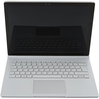 Microsoft CS5 – 00010 34,29 cm (13,5 pulgadas) Surface portatil (6. Generación, 8 GB de RAM, Intel HD + NVIDIA GeForce, win10 Pro) plateado plata 8 gb ram, ...