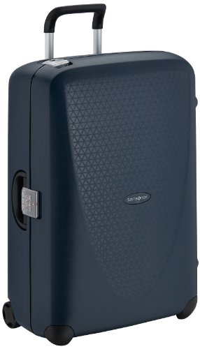 Samsonite Termo Young Upright Valigia 75 Cm, 88 L, Blu (Dark Blue)