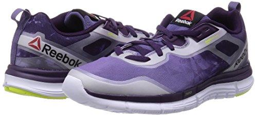 Reebok Zquick Soul purple