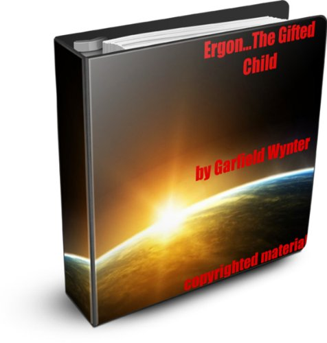 ergon-the-gifted-child-english-edition