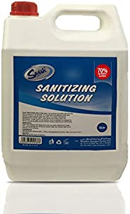 Swish Sanitizing Solution - 70% Isopropyl Alcohol (5L)