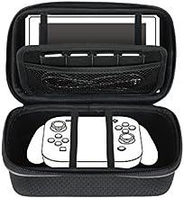 Subsonic - Funda De Protección Y De Transporte (Nintendo Switch)