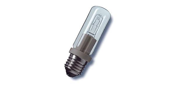 Radium 22318637 Ampoule halog/ène QT32 Ralogen H/üllkolben clair 150W E27