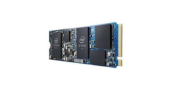Intel Optane Memory H10 16gb 256gb Hbrpeknx0101a01 Computer Zubehör