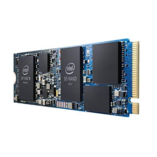 Intel Optane H10 Unidad Estado sólido M.2 512 GB