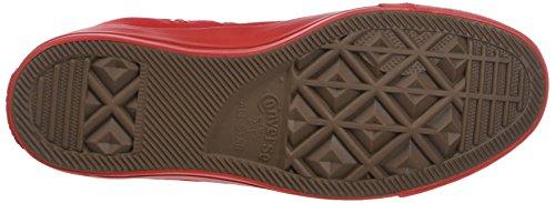 Converse Zzz, Damen Sneaker Rot