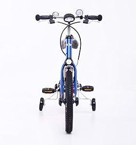 Vélo pour enfant - Mini Cooper 16'' - de 3 à 6 ans
