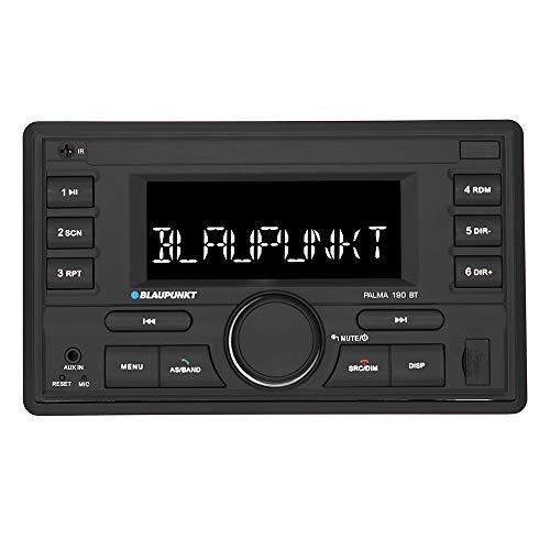 Imagen de Radio Bluetooth Para Coche Blaupunkt por menos de 80 euros.