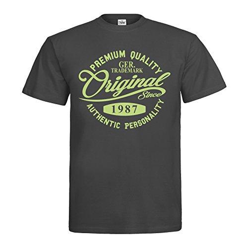 mdma-t-shirt-original-since-1987-handwriting-premium-quality-m-darkgrey-hellgruen