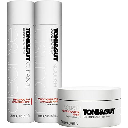 TONI&GUY Nourish & Repair Trio