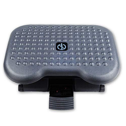 fußauflage fußstütze Fußstütze - verstellbare Fußstütze Ergonomisch unter der...