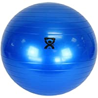 Cando Exercise Ball (Multiple Colors and Sizes)