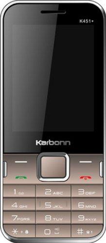Karbonn-K451-Champ-Gold