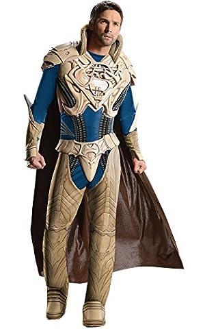 Rubie's Official Adult's Superman Jor-El Deluxe Costume - Medium