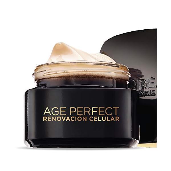 L'Oreal Paris Dermo Expertise Age Perfect Crema Renacimiento Celular de Día – 50 ml