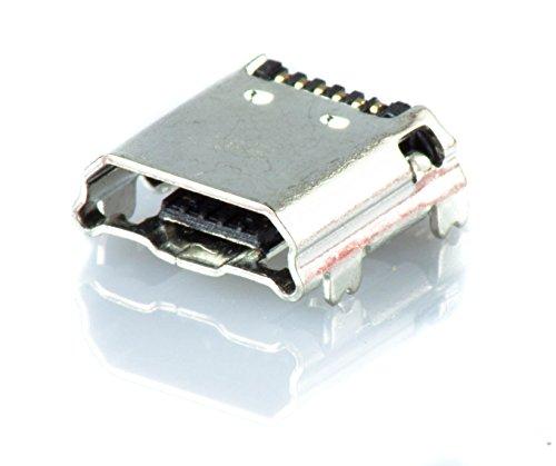 Samsung Galaxy Tab 3 7.0 USB Buchse Port Connector Jack für SM-T210 und SM-T211